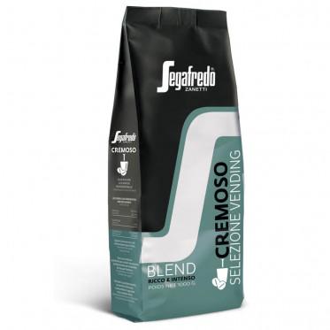 Café en Grains Segafredo Selezione Cremoso Vending - 1 Kg