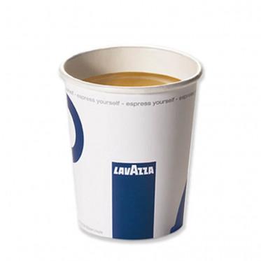Gobelet en carton Lavazza 15 cl - par 100