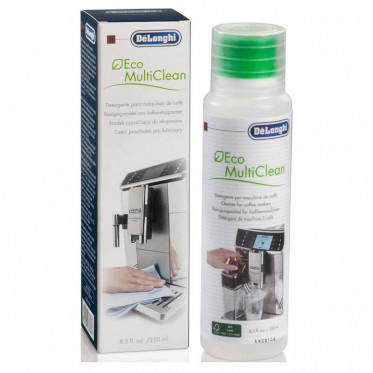 Produit nettoyant Ecologique DeLonghi : Eco MultiClean 250 ml