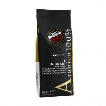 Café en Grains Caffe Vergnano 1882 - 100% Arabica - 250 gr