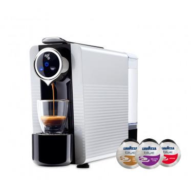 Machine à café Smarty pour capsules Lavazza Blue