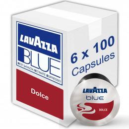 Capsule Lavazza Blue Espresso Dolce 600 Capsules Lavazza Blue