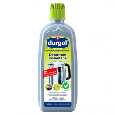 Produit détartrant universel Biodégradable - Durgol - 500 ml