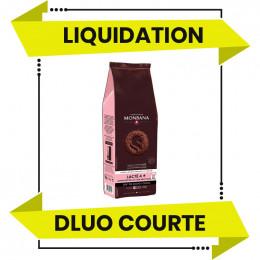 Chocolat Chaud Poudre Monbana Lacté 4 Etoiles - 1 Kg - DLUO 07