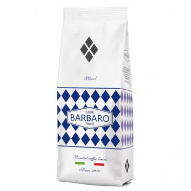 Café en Grains Barbaro Black - 1 Kg