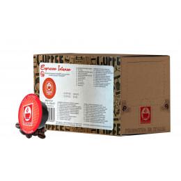 Capsules Lavazza A Modo Mio compatible - Café Bonini Intenso - 50 capsules