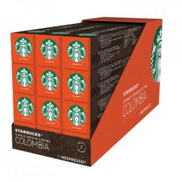 Capsule Starbucks by Nespresso Colombia