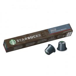 Capsule Starbucks by Nespresso Décaféiné Espresso Roast