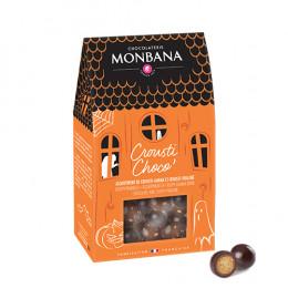 Crousti' Choco Monbana - 120 gr