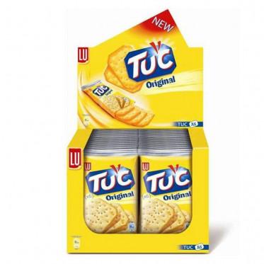 Biscuits Apéritif - Tuc Original - 24 paquets