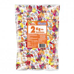 Bonbon en Gros : Krema Regal'Ad - 2 Kg