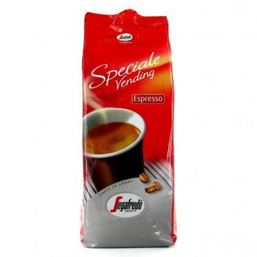 Café en Grains Segafredo Speciale Vending Espresso - 1 Kg