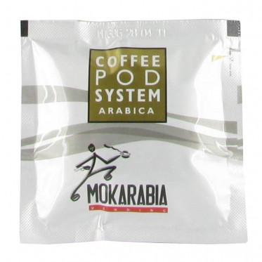 Dosette ESE Mokarabia Arabica x 200