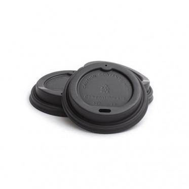 Couvercle compostable pour Gobelets 15 cl - par 50