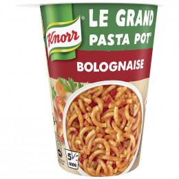 Repas Express Knorr Le Grand Pasta Pot' Bolognaise - 88 gr