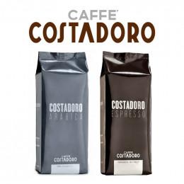 Café en Grains Costadoro Arabica - 1 Kg