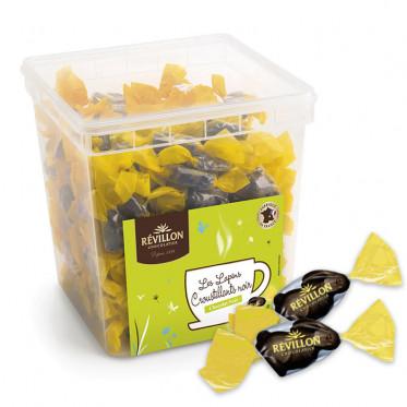 Lapins Croustillants Chocolat Noir - Pâques - 1,04Kg - Révillon