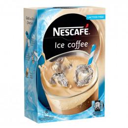 Café Soluble Nescafé® frappé - Café froid - 8 sticks