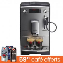 Machine à café en grains Nivona Cafe Romatica 520 - Noir
