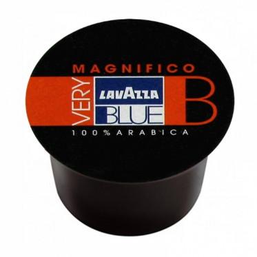 Capsule Lavazza BLUE Very Best Magnifico - 100 capsules