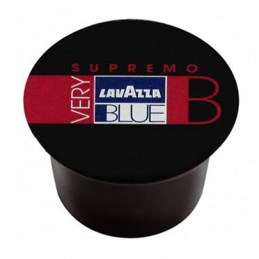 Capsule Lavazza BLUE Very Best Supremo - 100 capsules