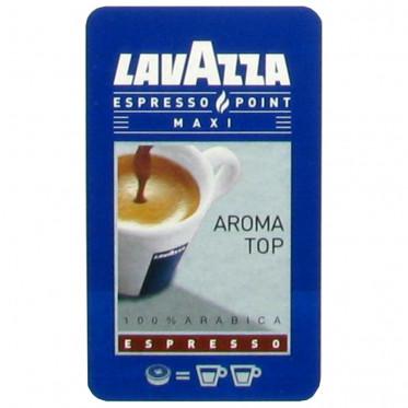 Capsule Lavazza Expresso Point Double Dose Aroma Top Espresso - 120 capsules