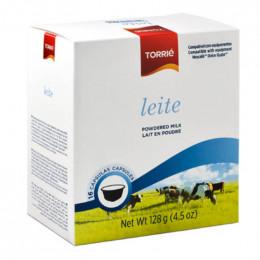 Capsule Dolce Gusto Compatible Lait en poudre - 16 capsules