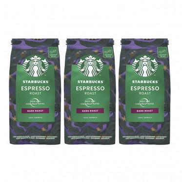 Café en grains Starbucks ® Espresso Roast - 1.2 kg