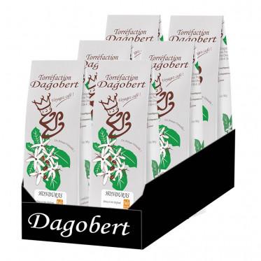 Café en grains Dagobert Honduras Léger - 500 gr