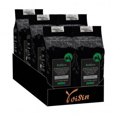 Café Voisin - Café en Grains - Italien