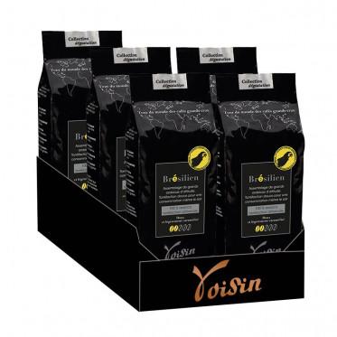 Café Voisin - Café en Grains - Brésilien