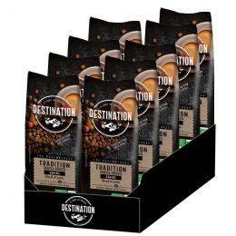 Café en Grains Bio Destination Grand Comptoir Tradition - 9 kg