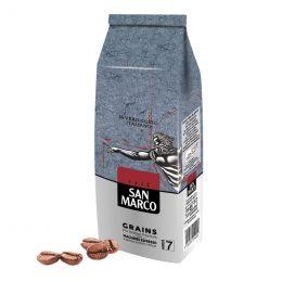 Café en Grains San Marco - 1 Kg