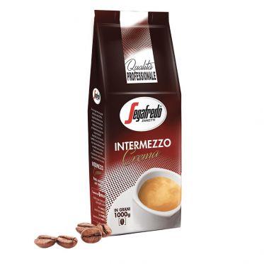 Café en Grains Segafredo Intermezzo Crema - 1 Kg