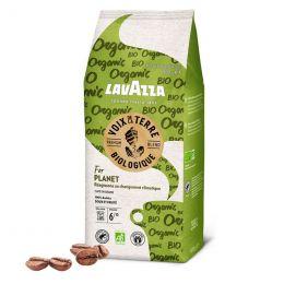 Café en Grains Bio Lavazza Voix de la Terre For Planet – 500 gr