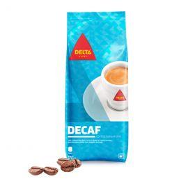 Café en Grains Delta Décaf - 1 Kg