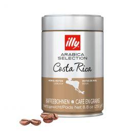 Café en Grains Caffè illy Espresso Sélection Costa Rica - 250 gr