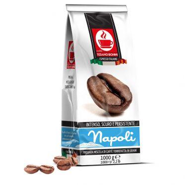 Café en Grains Caffè Bonini Napoli - 1 kg