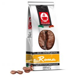 Café en Grains Caffè Bonini Roma - 1 kg