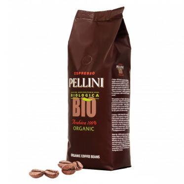 Café en Grains Bio Pellini 100% Arabica - 500 gr