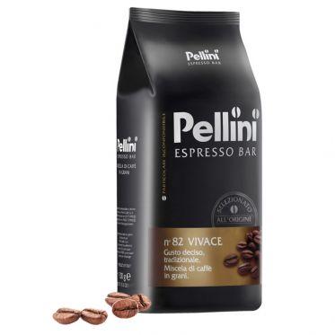 Café en Grains Pellini Espresso Bar Vivace n°82 - 1 Kg