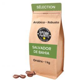 Café en Grains Cafés Albert Salvador de Bahia - 1 kg
