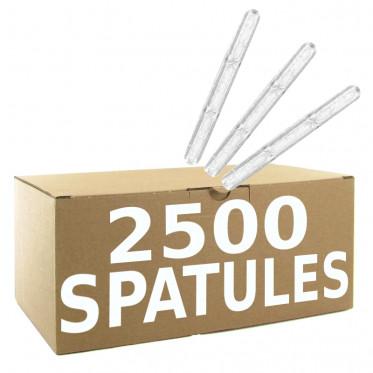 Spatule Distributeur Automatique Cristal 90 mm - par 2500