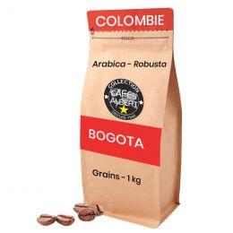 Café en Grains Cafés Albert Bogota - 1 kg