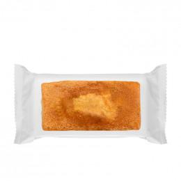 Mini Cake au Lait Bio La Vie - Carton de 60 gateaux emballés individuellement