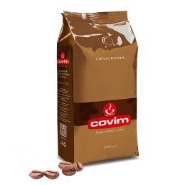 Café en Grains Covim Orocrema - 1 Kg