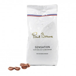 Café en Grains Paul Bocuse Sensation - 1 Kg