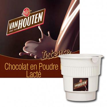 Gobelet Pré-dosé Van Houten Chocolat Chaud Lacté - 20 boissons