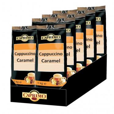 Café Gourmand Caprimo Café Caramel - 1 kg