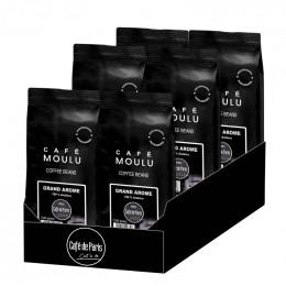 Cafe Moulu Grand Arôme Arabica 1 kg